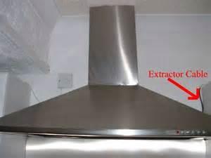 Kitchen Extractor Fan Placement Kitchen Extractor Units Kitchen Design Photos