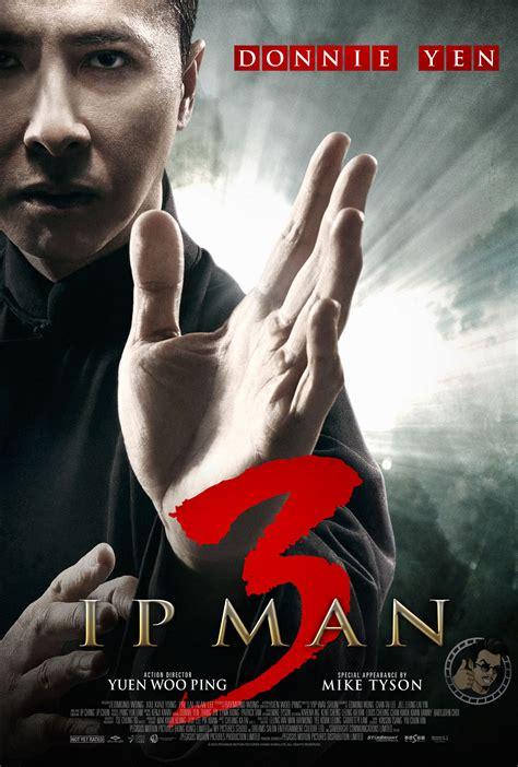 film full movie ip man ip man 3 2016 movie posters
