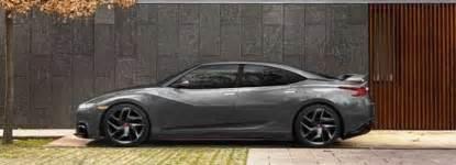 Nissan Maxima Nismo 2017 Nissan Maxima Nismo Edition Specs Price Release Date