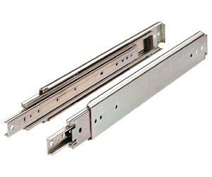 drawer slide extension 48 in heavy duty 500 lb