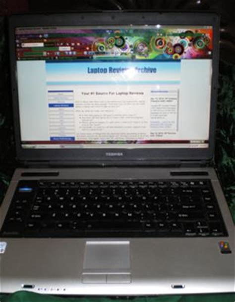 toshiba satellite a105 s4034
