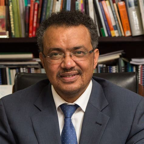 tedros adhanom ghebreyesus planet earth institute 187 five questions with he dr tedros