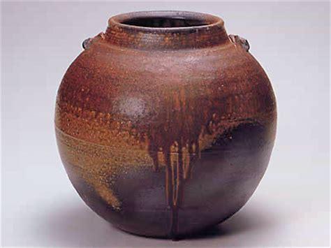 Toyo Vase Mcwilliams Wheel 1 A 12 30 Ancient Japanese Stoneware