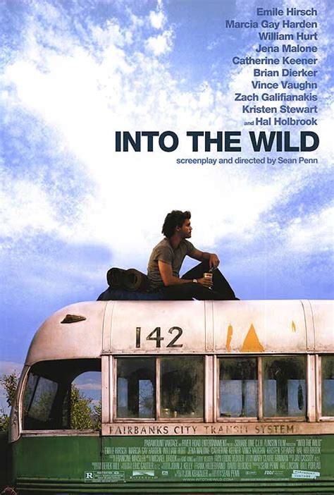 themes in into the wild film into the wild movie posters at movie poster warehouse