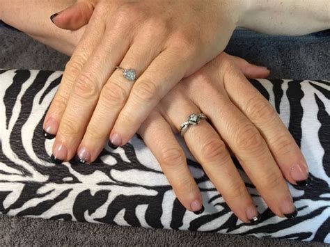 prothese ongle fantaisie 1000 images about onglerie lefebvre on