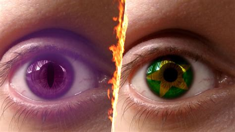 anime eye powers list real anime 7 zetsu tet black