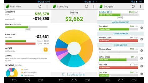 budget app android 10 best budget apps for 2015 neurogadget