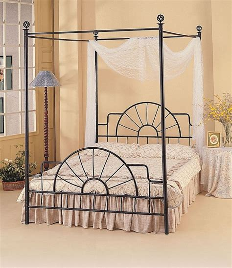 curtains for canopy bed frame 25 best ideas about canopy bed frame on pinterest