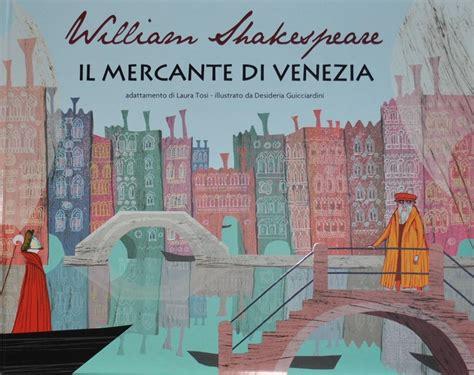 libreria dei bambini la libreria dei bambini il mercante di venezia
