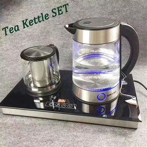 induction electric tea kettle popular induction electric kettle buy cheap induction electric kettle lots from china induction