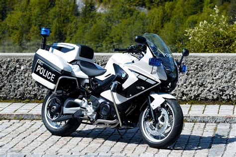 bmw motorrad reports increased orders  authority
