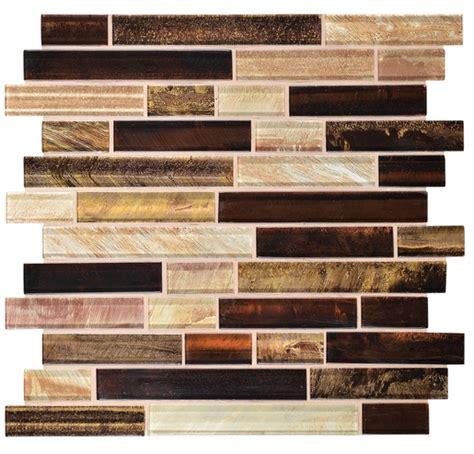 mosaic backsplash daltile sumatran te28 for the home