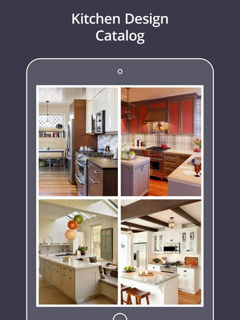 Kitchen Design Catalog | app shopper best modular kitchen design catalog catalogs