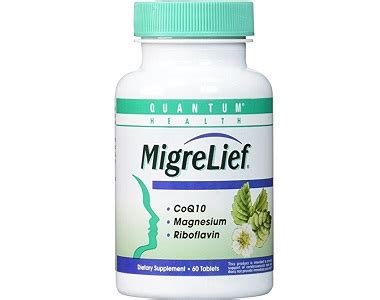 quantum health migrelief review – is it a scam or the real
