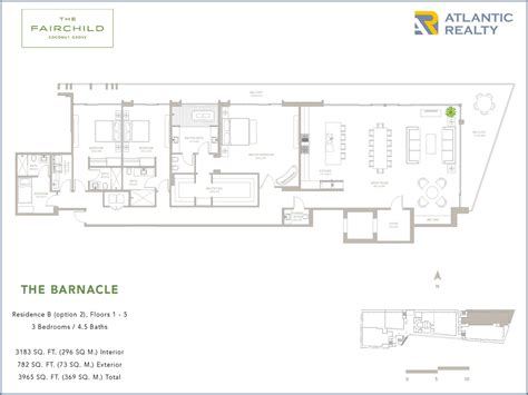 the grove floor plans the fairchild coconut grove new miami florida beach homes