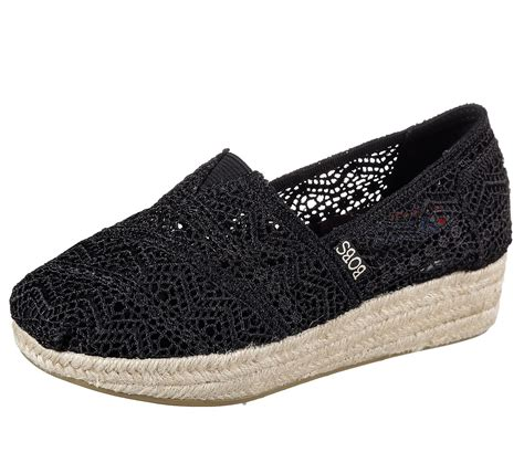 Skechers Bobs by Buy Skechers Bobs Highlights Amaze Bobs Shoes Only 55 00