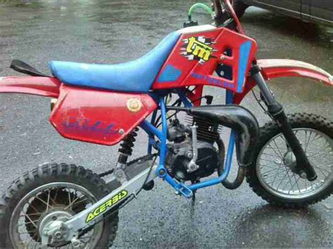 Kinder Cross Motorrad 50ccm by Lem Kindercross Motorrad Bestes Angebot Von Sonstige Marken