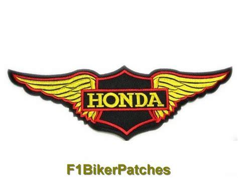 classic honda logo vintage honda motorcycles logo www imgkid com the