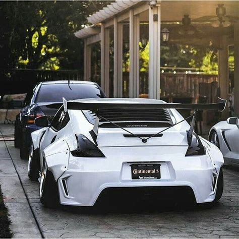 custom nissan 370z kits widebody nissan 370z nissan 350z 370z by rocket bunny