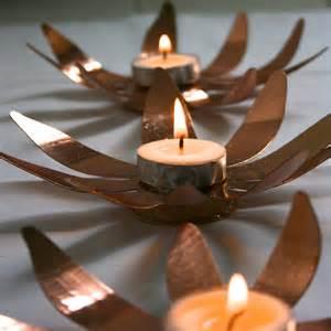 Beautiful Home Interiors Photos Sunflower Copper Tea Lights Maud Interiors