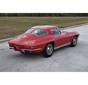 1963 Chevrolet Corvette  Orlando Classic Cars