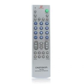 Chunghop Universal Ac Remote Controller K 2012e chunghop universal ac remote controller k 2012e white jakartanotebook