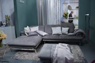 joop sofa best of home textile trade fair heimtextil 2017 home