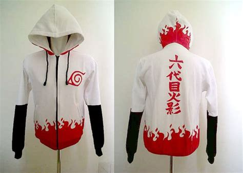 Hoodie Hokage Custom Bungsu Clothing 4th hokage yondaime minato konoha legend by