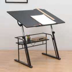 Adjustable Desk Ikea Studio Designs Zenith Drafting Table