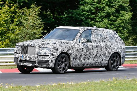 roll royce cullinan rolls royce cullinan suv hits the nurburgring gtspirit