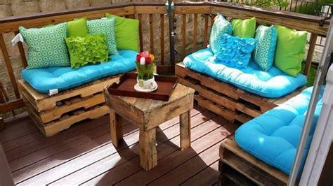 sillones de jardin baratos muebles de jard 237 n baratos 20 ideas de muebles hechos con