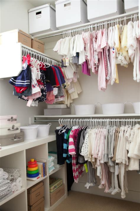 Organize Nursery Closet by Boxwood Clippings 187 Archive 187 5 Tips To Organize A