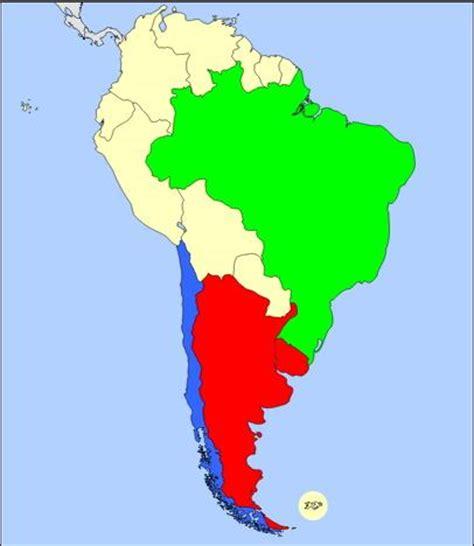 imagenes sudamerica mapa interactivo de sudam 233 rica pa 237 ses de sudam 233 rica