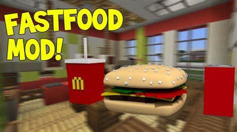 fast food mod 1.7.10 9minecraft.net