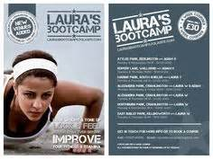 Fitness Flyer Design For Personal Trainer Flyers Pinterest Personal Trainer Trainers And Personal Trainer Ad Template