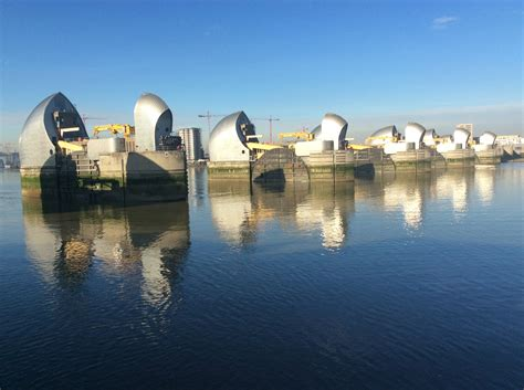 thames barrier navigation year 5 trip to thames barrier st mary s bryanston square