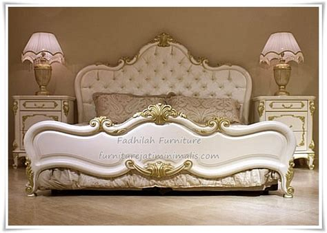 Tempat Tidur Minimalis Pengantin set tempat tidur jepara set tempat tidur murah furniture