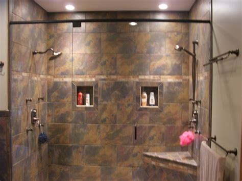 custom walk in showers 52 best images about walk in showers on pinterest