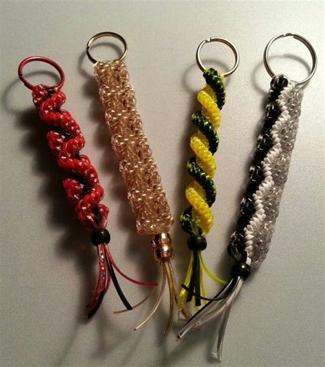 plastic craft lace projects 17 best images about boondoggle scoubidou rexlace