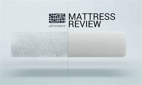 Airweave Mattress by Airweave Mattress Review Tired Of Normal Beds Try The