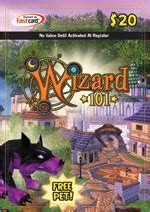 Wizard 101 Gift Card - prepaid game cards available online wizard101 wizard online game