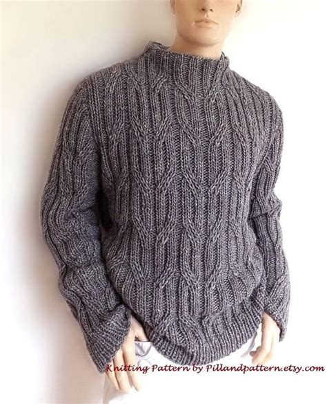 download knitting pattern uk 20 best ideas about men sweater on pinterest men s