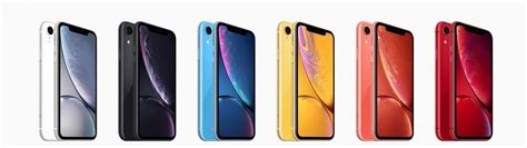 how apple s new lineup and iphone xr will influence android trends