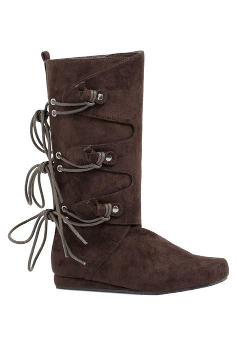 renaissance boots child renaissance boots