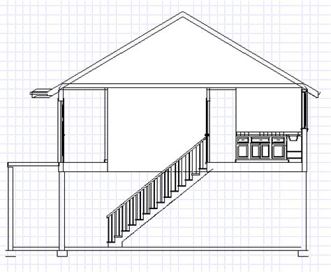 cross section drawing cross section drawing of a house images