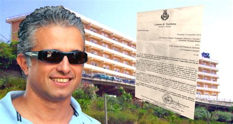 ospedale giardini naxos l ospedale di taormina e le prenotazioni vietate ai