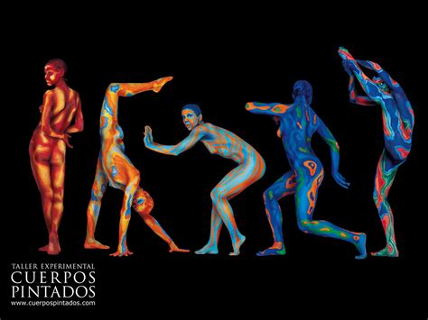 imagenes artisticas cuerpo humano vive expresa siente