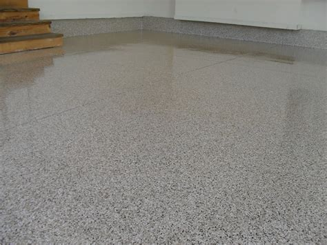 Epoxy Floor by Epoxy Flooring Poured Epoxy Flooring Residential