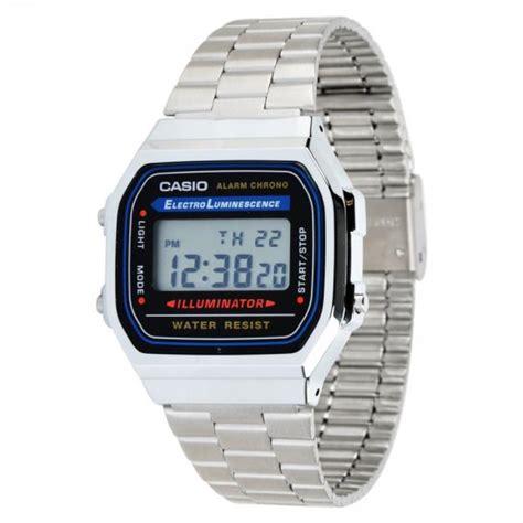 orologi donna casio orologio unisex vintage casio a168wa 1 la tua moda