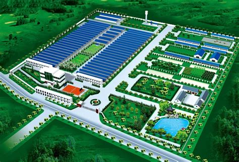 Sustainable Home Design Plans by India Even Factories Required To Go Green In Andhra